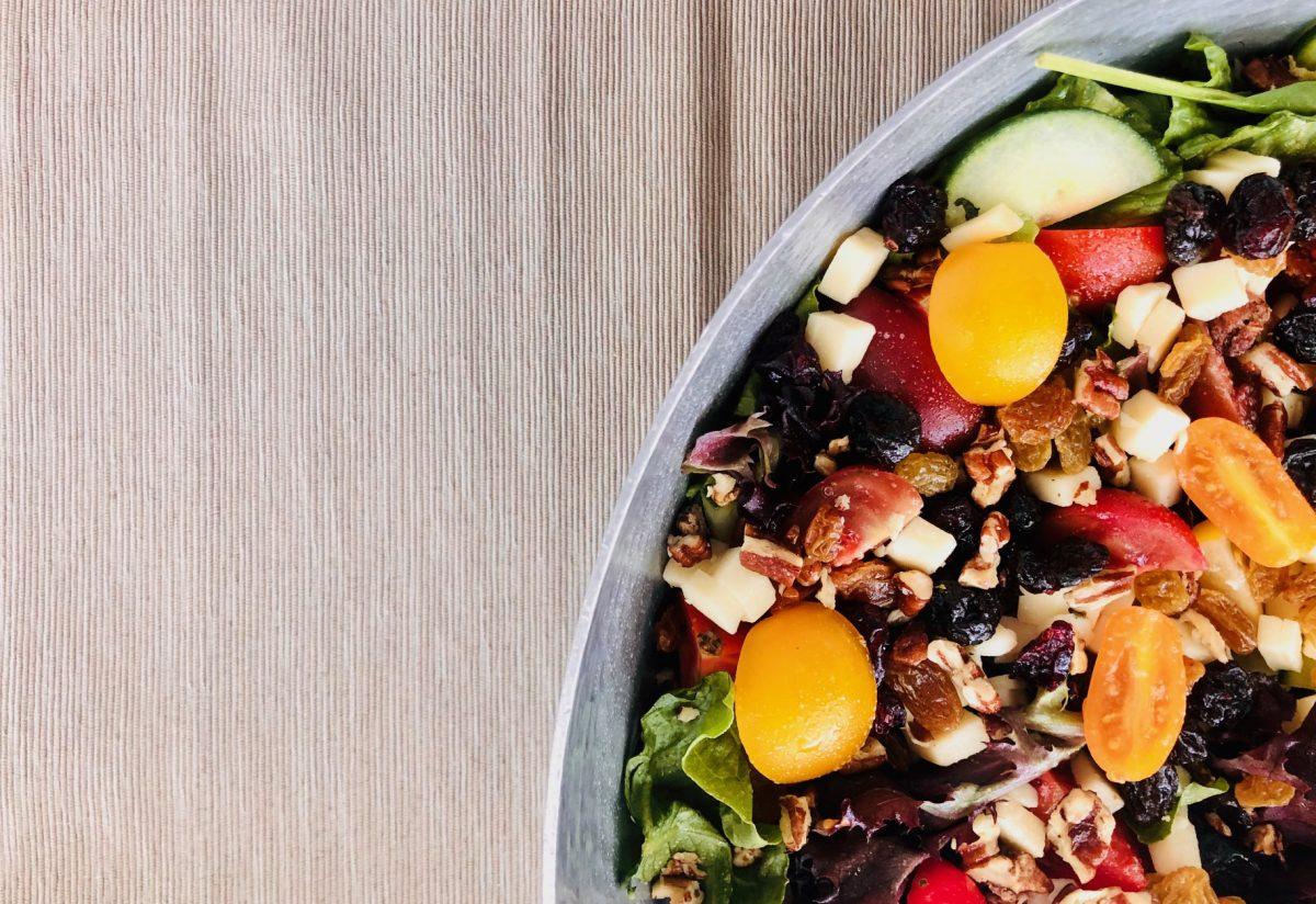 Corporate Salad